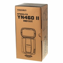 YN460II Professional Camera dslr Flash Speedlite for Canon 5D Mark II III 7D 70D 700D Camera,Original YONGNUO Speedlite YN460 II