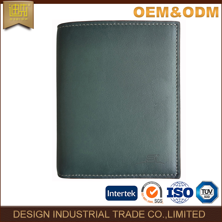 wallet and purse China wallet supplier low price high quality men leather wallet