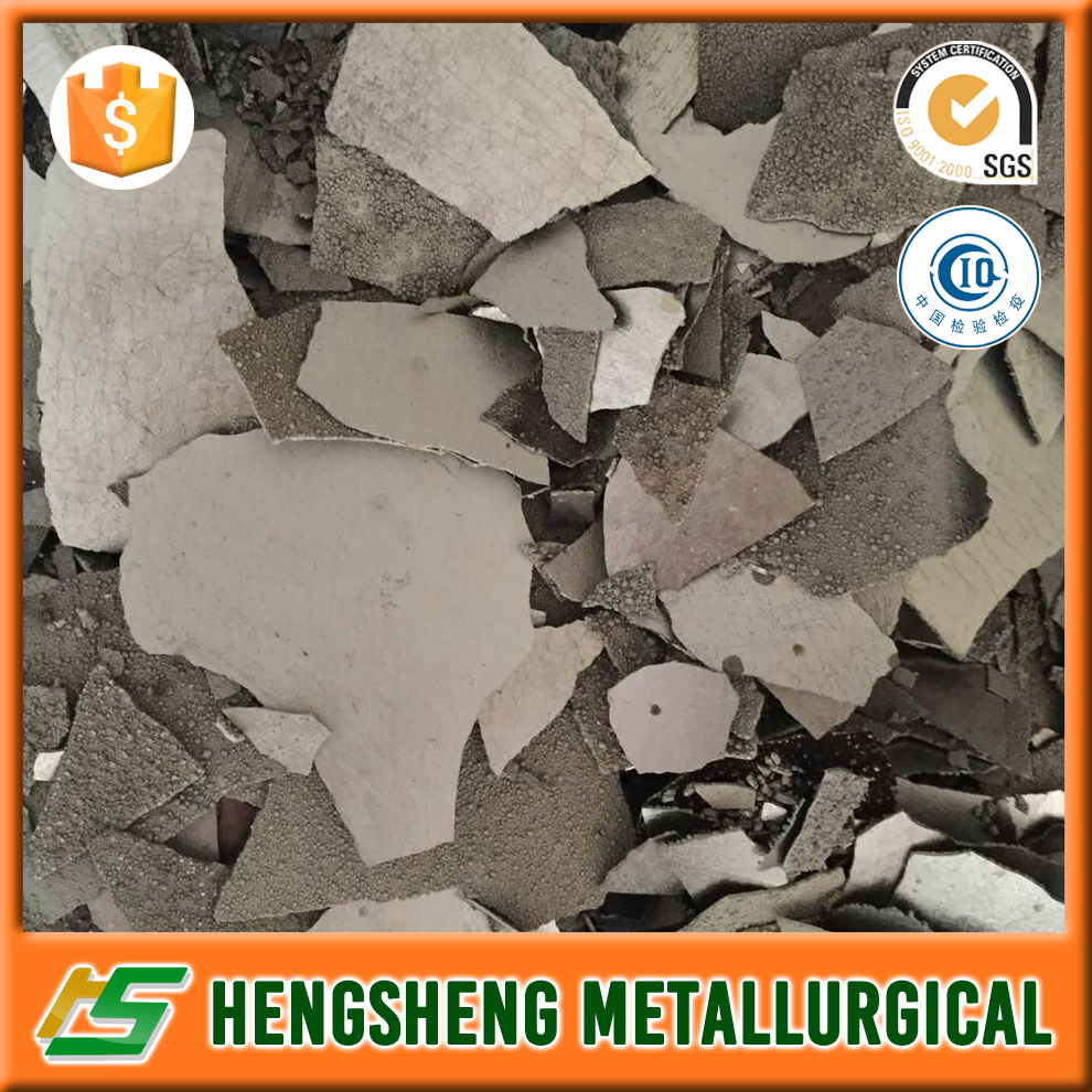 High quality and competitive price pure manganese metal