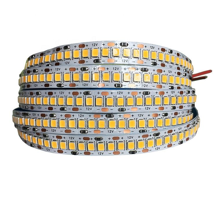2835 smd 24 v 18w 240 led per meter led flex strip datasheet