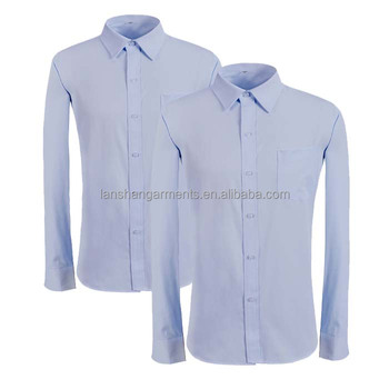 Made To Measure Mens Dress Shirt For Office