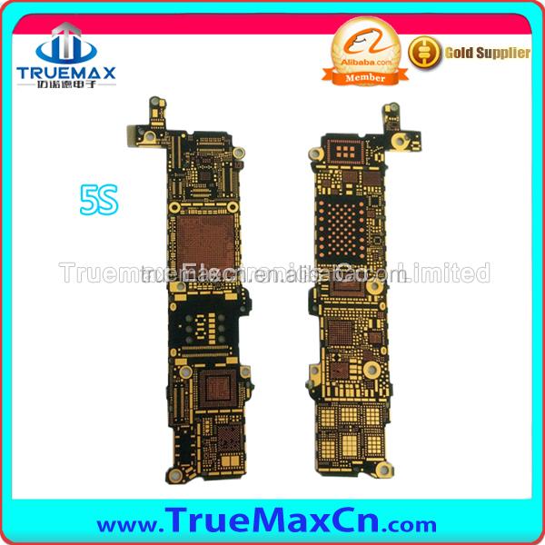 apple iphone 6 logicboard reparatur