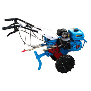 Agricultural farm tools and equipment mini rotary tiller