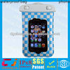 wholesale new products phone pvc waterproof bag for iphone 4