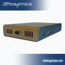 ZC-M270 Newest Thin Client Terminal With CPU and Graphics Card Can Be Used As Independent Computer