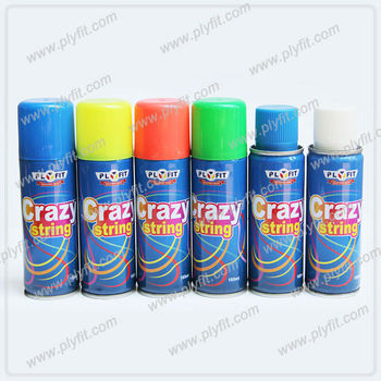 Wholesale silly string
