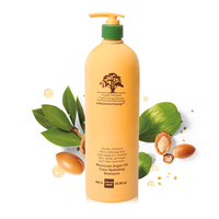 Arganmidas Best Selling Products 2018 In Morocco Natural Bio Hair Care Organic Shampoo For Brazilian Keratin Treated Hair