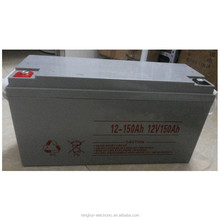 Superior quality gel battery 12v 20a for sale