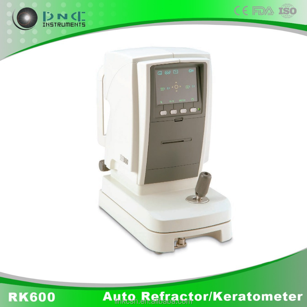 ophthalmic refractometer price RK600 ophthalmic auto refraction