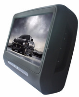 9 inch headrest android car monitor with HDMI port