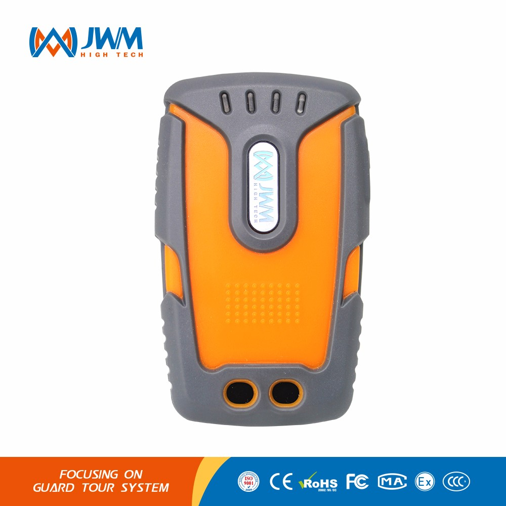 NEWEST WM-5000L5 Wireless GPRS Online Security Guard Tour Solution Tracking system Device