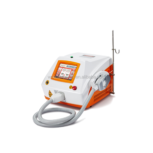 Portable home skin rejuvenation korea diode ipl laser hair removal machine
