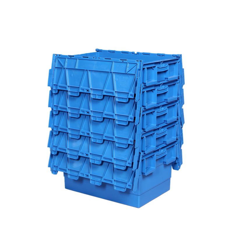 Hot sale plastic security distribution boxes and container