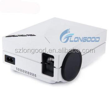 High quality full hd home cinema theater laptop led for Pocket digital projector