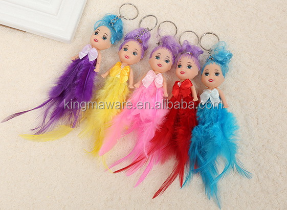 The Cheapest Price Small Doll Fashion, Character, Play Dolls