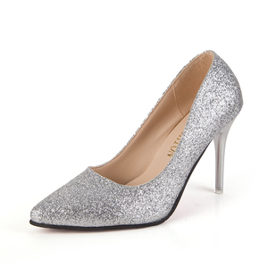 5c780de7c0 Sexy Silver High Heels, Sexy Silver High Heels Suppliers and Manufacturers  at Alibaba.com
