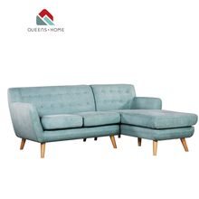 Green l shape sofa dubai dimensions metal cum round lounge living room sofa set