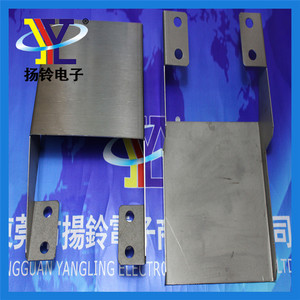 DUCT ASSY COVER X axis KV7-M221A-A0X 12YM for Yamaha machine