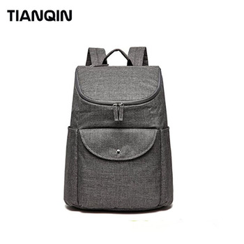 fef69d7210b0 New Fashion Handy Backpack Baby Diaper Bag for Boys and Girls Suitable for Mom  and Dad