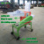Movable diesel engine silage machine electric grass cutting machine