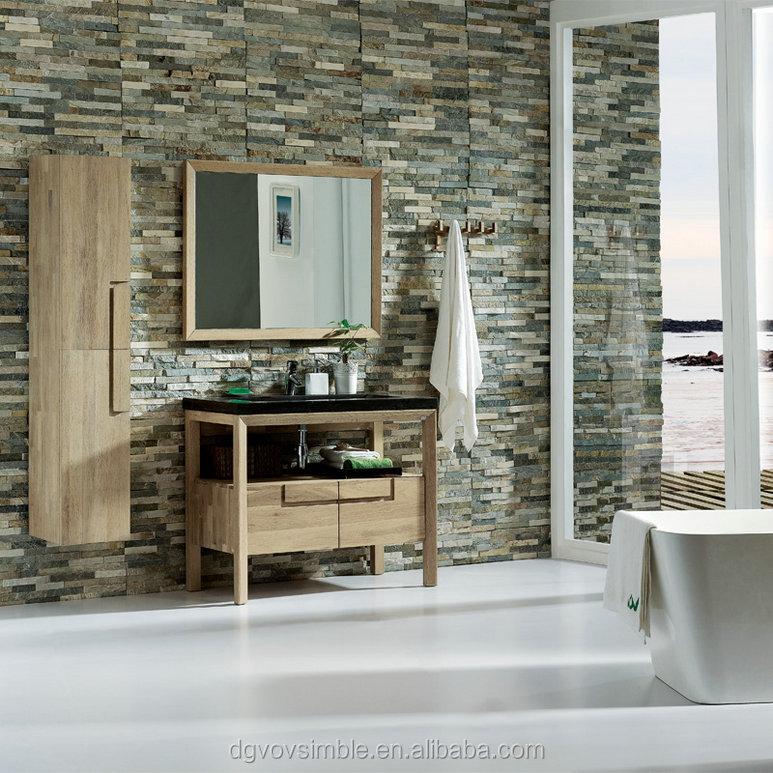 Solid Wood Modern Luxury Style