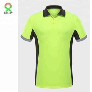 15446652570f Reajoy New Fashion Polo Shirt For Men T-Shirts