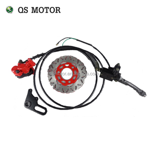 High quality Hydraulic Brakes Electric Scooter Disc Brake Set for Bicycle