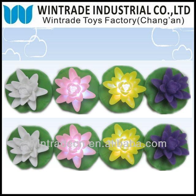 Toy flower with led source quality toy flower with led from global lotus flower toy with led light mightylinksfo