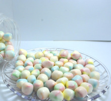 new product halal marshmallow mini marshmallow