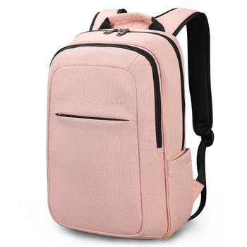 2019 Tigernu New School bag USB charge phone laptop Leisui style Anti-theft backpack for boys girls