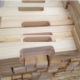 Easy to cooperate wooden pallet notcher/wood pallet wood pallet notcher stringers from Renee SOLON China
