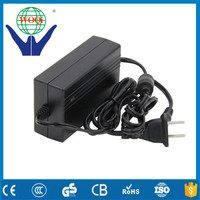 cheap price quality factory 42v power adapter