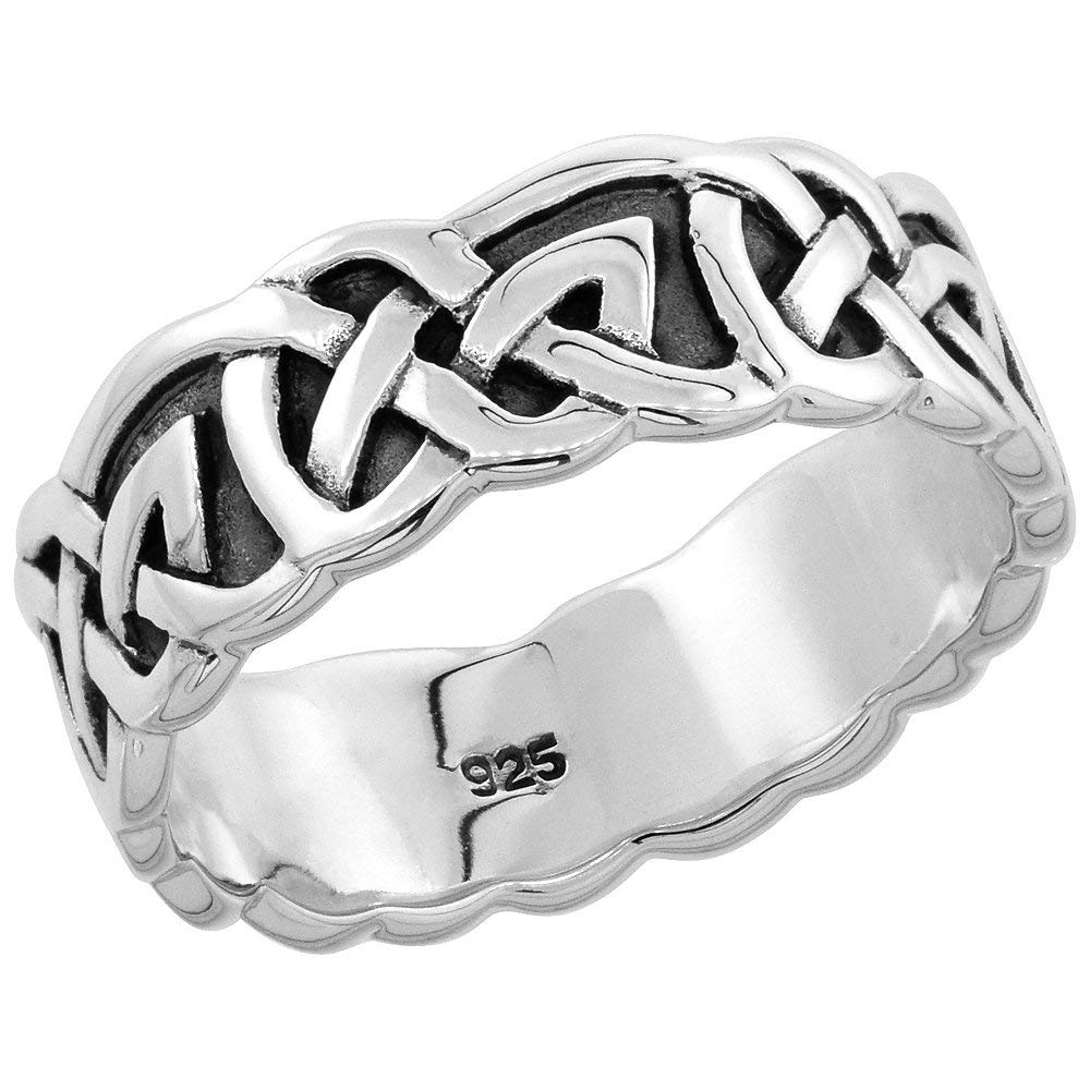 Cheap Celtic Band Ring Find Celtic Band Ring Deals On Line At