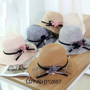 6e75e4b7b4b Classical European style popular cowboy straw hats unisex