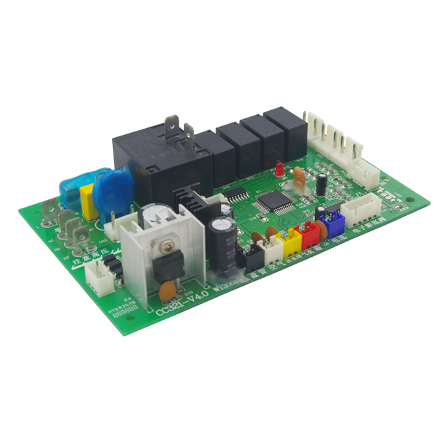 OEM EEV control pcb manufacturer electronic pcba circuit board assembly