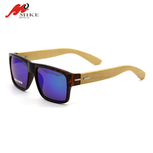 Design your own wooden sunglasses new model fashion eyewear wooden sun glasses