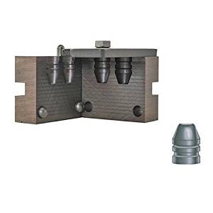 RCBS 82081 Bullet Mould 45-225 Cav Casting Tool