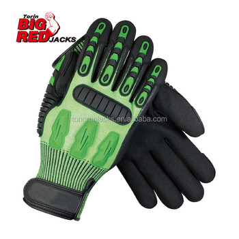 Work Gloves TRY7028