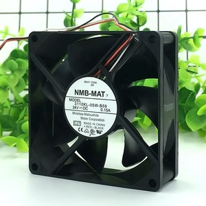 3110KL-05W-B59 24V 0.15A 8CM 8025 double ball inverter cooling fan