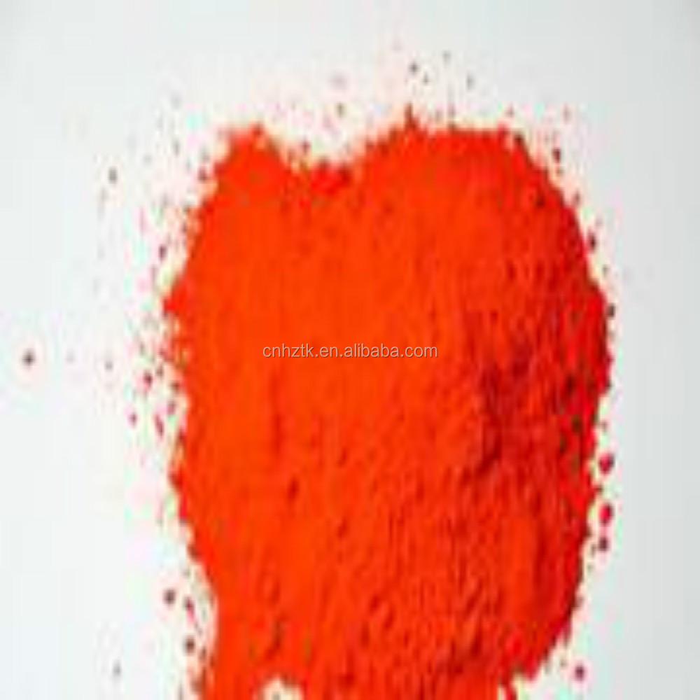 Pigment Orange 36 For Offset & Solvent & Aqueous Inks,Paint ...