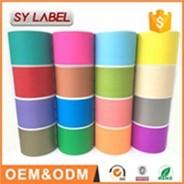 Factory Custom 104 X 159 Mm 220 Labels/roll Inkjet