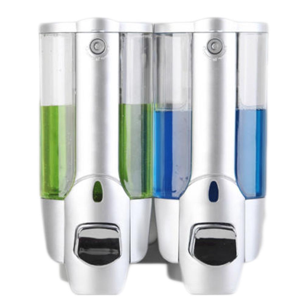 online kaufen gro handel wand shampoo dispenser aus china wand shampoo dispenser gro h ndler. Black Bedroom Furniture Sets. Home Design Ideas