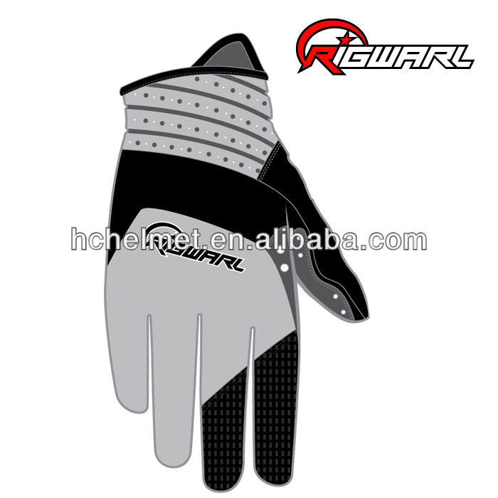 Rigwarl high quality full finger gloves
