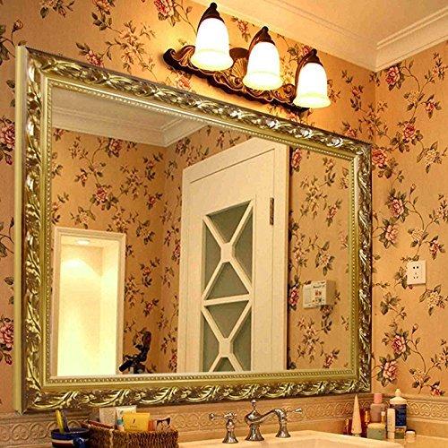 Cheap Baroque Mirror Frame For Decorative, find Baroque Mirror Frame ...