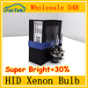 Fashion style super bright +30% D4R hid xenon light high quality