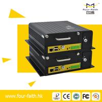 F-DVR200 4g DVR wifi mobile mdvr CCTV camera detector gps locator car DVR recorder