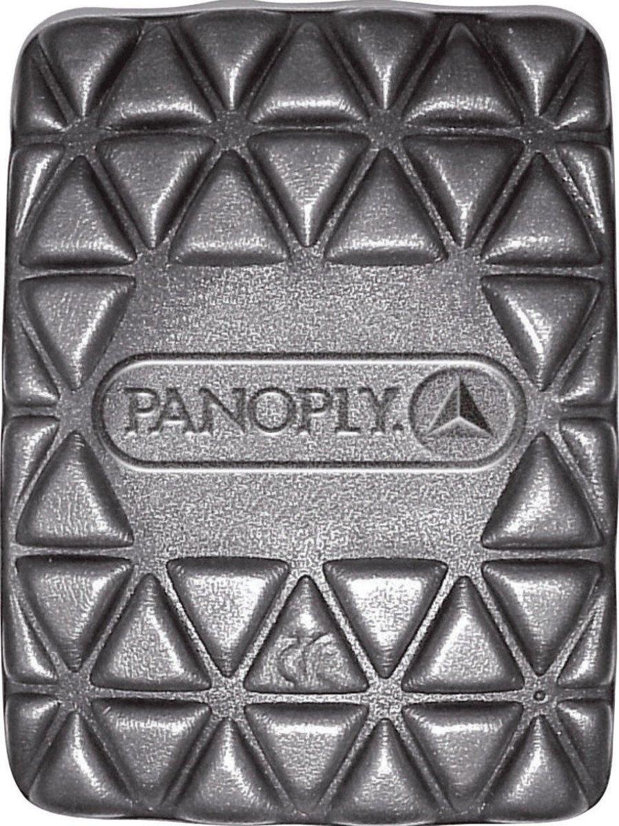 Delta Plus Panoply Foam Knee Pads Trouser Inserts - Black