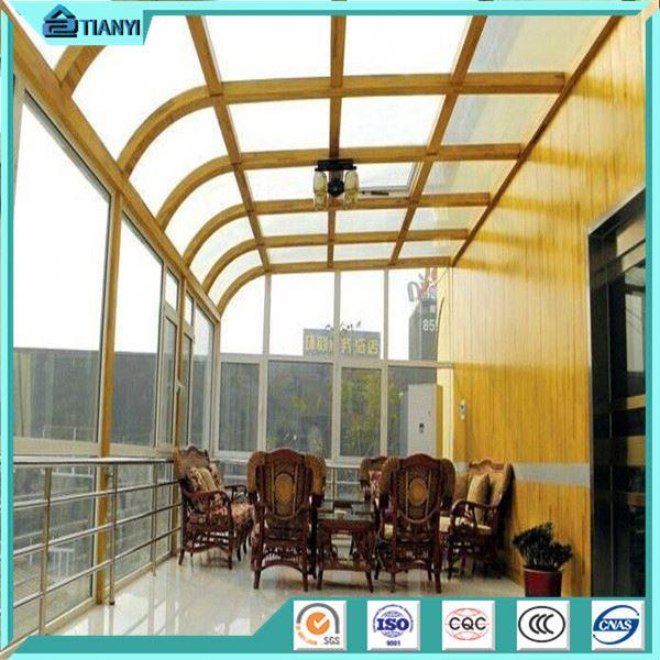 Elegant Curved Glass Sunrooms Wholesale, Glass Sunroom Suppliers   Alibaba