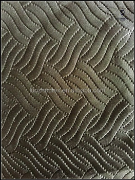 Quilted Thermal Fabric For Coat - Buy Quilted Fabric,Quilted ... : quilted insulated fabric - Adamdwight.com