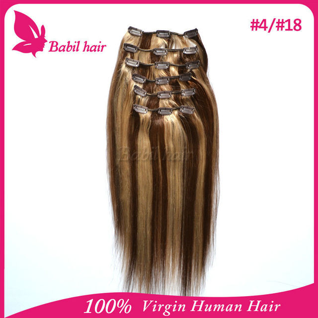 Make your own clip hair extensions source quality make your own 2015 babil hair company wholesale alibaba make your own hair pieces hair extensions pmusecretfo Choice Image